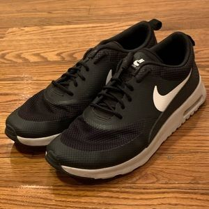 Nike Air Max Thea Women's Running Shoes. 10